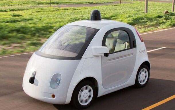 百度开发无人汽车,欧恒有智能集成...